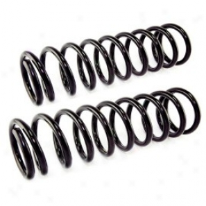"""old Man Emu 2"""" Lift Front Heavy (90-180lbs)/light (0-90lbs) Load Ciil Spring Pair"""