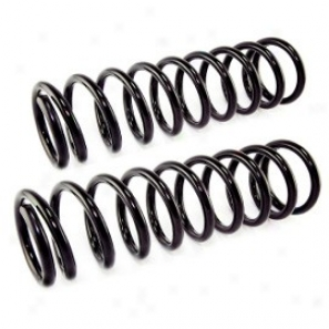 Old Man Emu Light/heavy Load Frony Coil Spring Pair