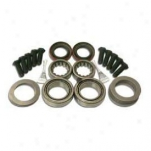 Wing Kit, Ring/pinion W/o Carrier Bearing, Dana 30, Front