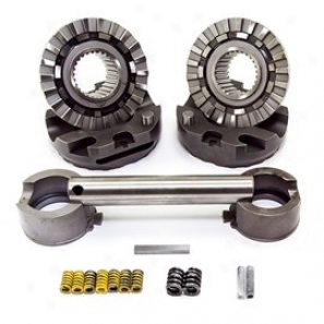 Powertrax Non-slip Traction System Hind part Dana35 Open Carrier
