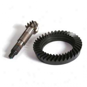 Precision Gear -- Dana Front 30 Standard 4.56 Ratio