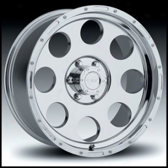 """pro Comp Series 1079 Polished 16"""" X 8"""""""