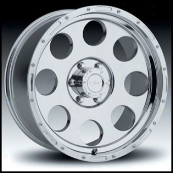 """pro Comp Series 1079 Polished 18' X 9"""""""