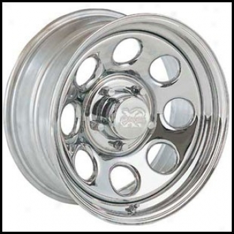 """pro Comp Series 99 Polished 15"""" X 7"""""""