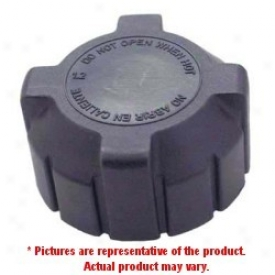 Radiator Overflow Bottle Cap - Cap Only