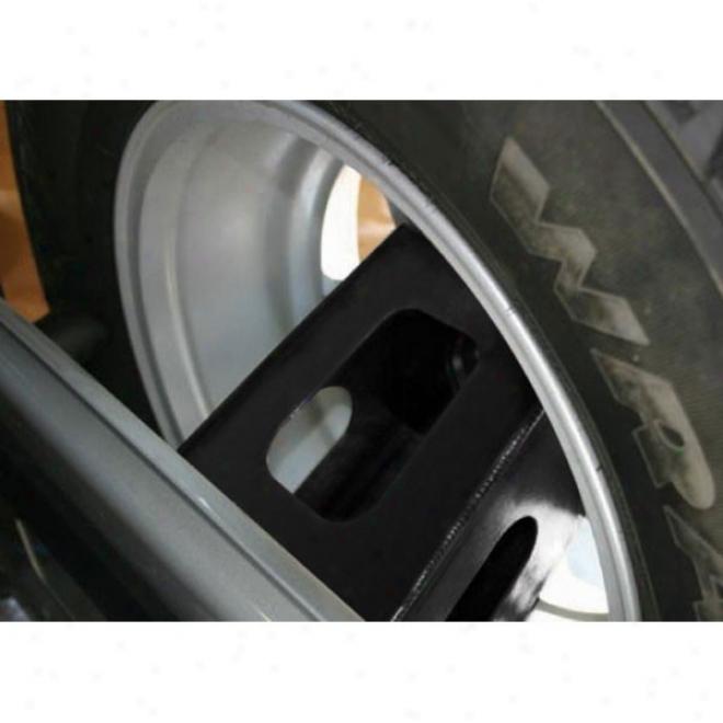 Rampage Rear Tire Mount Kit Extender