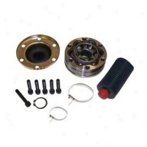 Rear Cv Joint Repair Kit