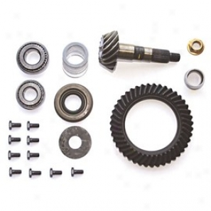 Ring And Pinion Kittt (41/11) 3.73 Ratio