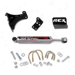 Rough Country Performance Steering Stabilizer