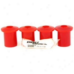 Rr Frame Shackle Bushing Set