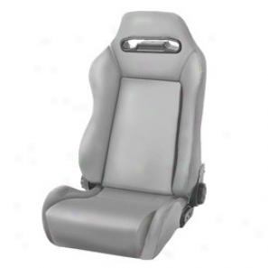 Rugged Ridge Xhd Rubicon Seat, Gray-haired