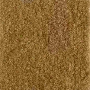 Saddle/biscuit Mass Backed Complete Carpet Kit