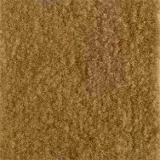 Saddle/biscuit Poly Backed Complete Carpet Kit