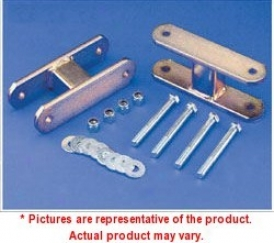 Shackle Kit 5-3/4 Lair To Hole