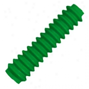 Shock Boot,for Shocks And Steering Dampers, Each,  Hunter Green