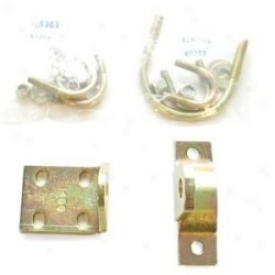 Steering Stabikizer Bracket Rs5000