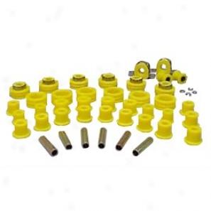 Suprr Kit Master Polyurethane Set (28mm Sway Rod)