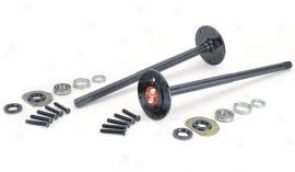 Superior Amc-20 One Piece Rear Axle Kit
