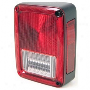 Tail Light, Right Side
