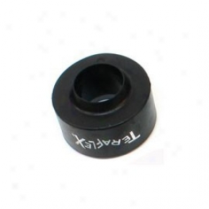 """""""teraflx 2.5"""""""" Front Leveling Spacer, Single"""""""