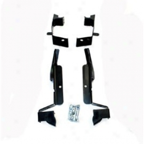 Teraflex Long Arm Brackets (frame Only)