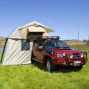 Arb Series Iii Simpson Rooftop Tent Annex