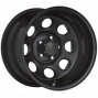 """black Rock Steel Wheel 997 Ty;e 8 15x10"""" 5x5.5 Bolt Pattenr Back Spacing 4"""""""