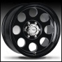 """pro Comp Series 8069 Gloss Black 17"""" X 9"""""""