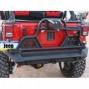 Rar Bumper W/tire Carier