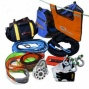 Viking Offroad Overland Recovery Kit Heavy With Bl8e Bag And Medium Bigness Gloves