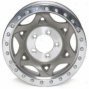 """walker Evans 15x8"""" Beadlock Racing Wheel Non-polished - 5x4.5 Bolt Pattern Again Spacing 4.25"""""""