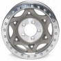 """walker Evans 15x8"""" Beadlock Racing Wheel Non-polished - 5x5.5 Bolt Pattern Back Spacing 4.5"""""""
