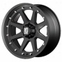 Wheel Xd Addict Series Matte Black