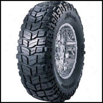 Tire, X Terrain 3 Ply