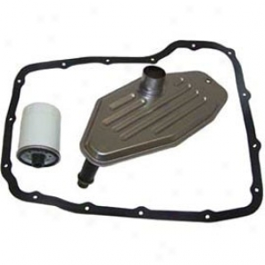 Transmission Filter Kit With 45rfe Transmission