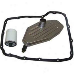 Transmission Filter Kit With 45rfe Transmission