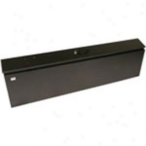 Tuffy Security Products Truck Bed-side Storage Box Steel Black