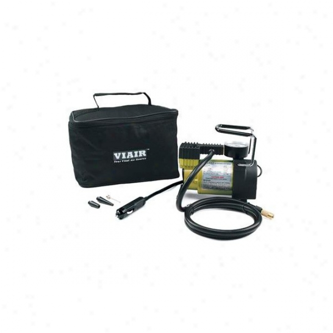 Viair, 70p Portable Compressor Kit