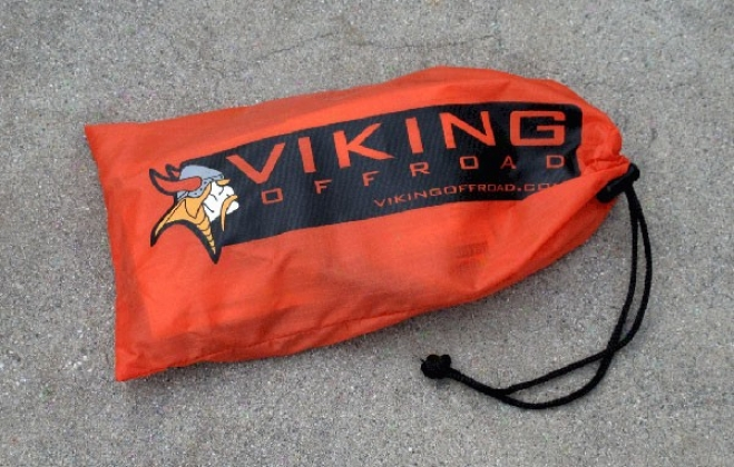 """""""viking Offroad Rope Slicing Kit For 5/16"""""""" & 3/8"""""""""""""""