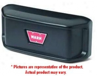 Warn Cover For Roller Fairlead