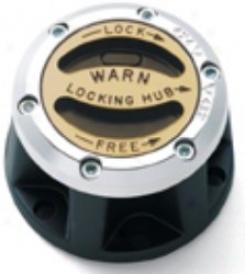 Warn Preimum Lockout Hjbs W/ Differential 25 & 27