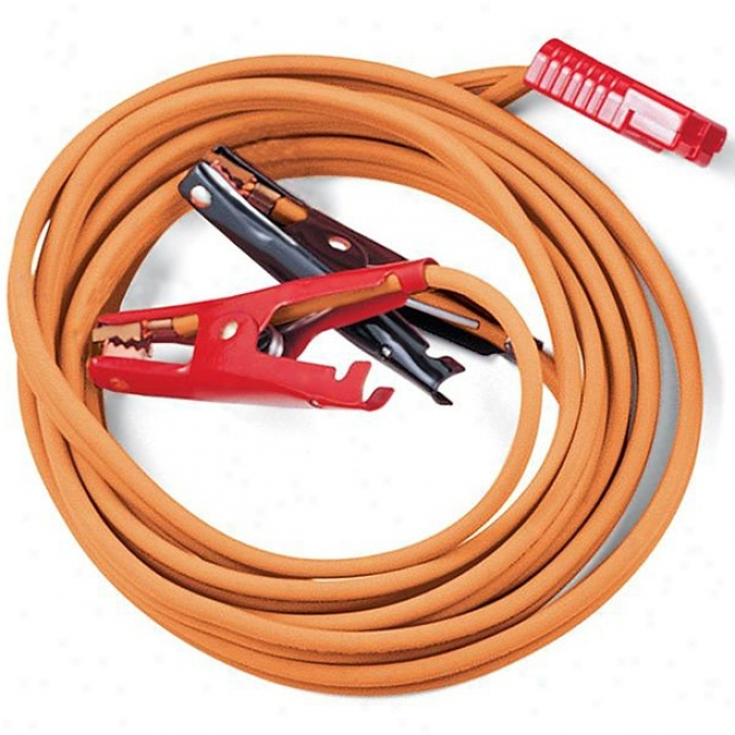 Warn Quick Connect Booster Cable Only 16 Ft