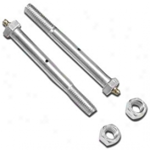"""""""Soldier Products, 3/4"""""""" X 4 1/2"""""""" Greasable Bolts, No Sleeves, Grade 5"""""""