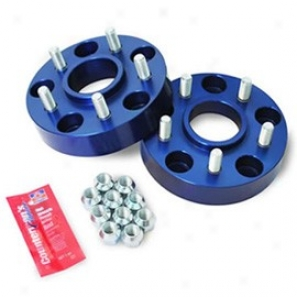 Wheel Adapter Kit,1-3/8 Inch, 5 X 5 Inch To 5 X 4.5 Inch