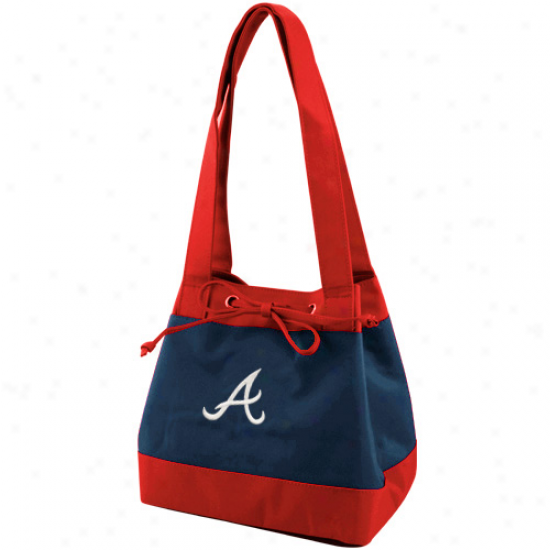 Atlabta Braves Insulated Lunch Tote