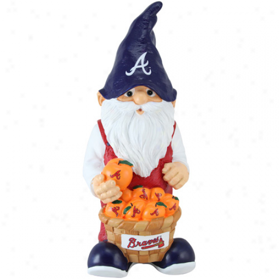 Atlanta Braves Team Mascot Ghome