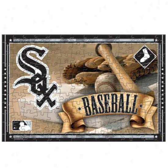 Chicago White Sox 150-piece Team Puzzle