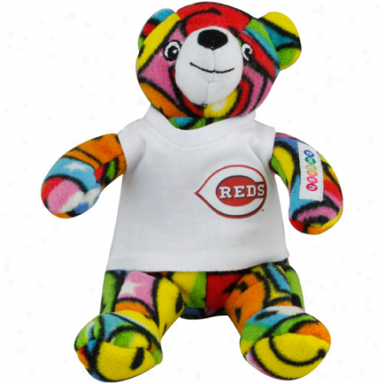 Cincinnati Reds 7'' Plush Mandy Tend