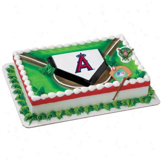 Loz Angeles Angela Of Anayeim Cake Decorating Kit