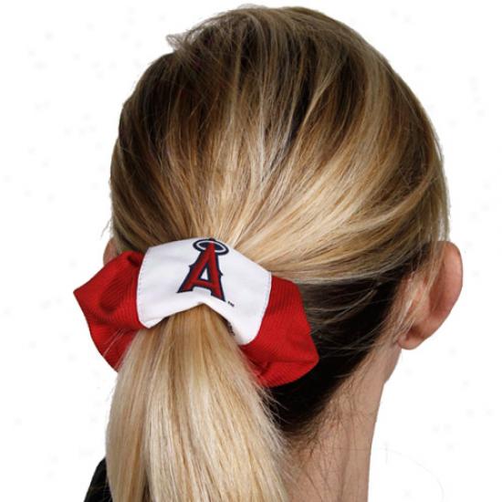 Los Angeles Angels Of Anaheim Hair Tsist